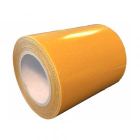 dubbelzijdige tape voor sportvloeren 15 cm