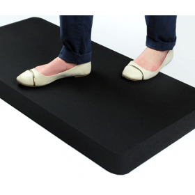 ergonomische anti vermoeidheidsmat 50 x 100 cm