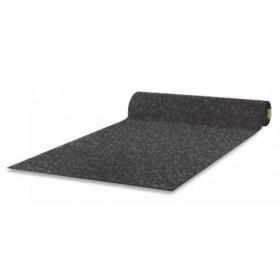 Droogloopmat op rol Natuflex - Antraciet - Breedte 100cm - 1 m2 *RESTANT*