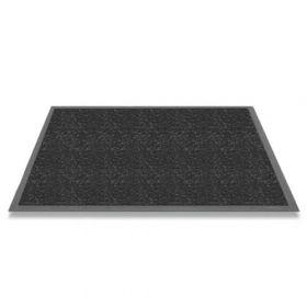 Future schoonloopmat zwart 60x80 cm