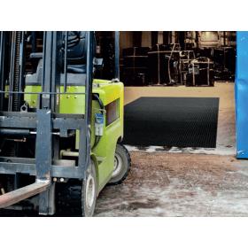 Waterhog heftruck absorptie mat